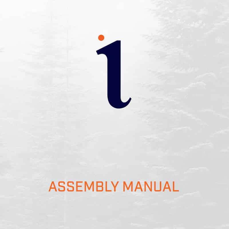 iota manual cover