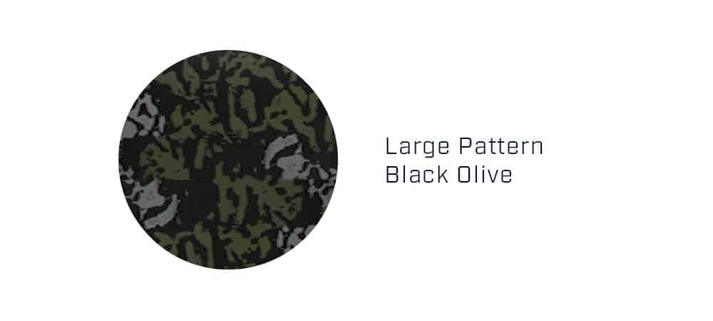 large black olive