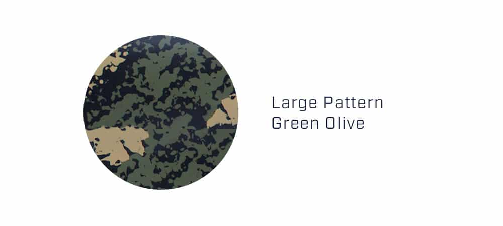 large green olive